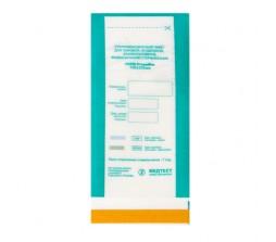 """Пакет для стерилизации прозрачный 100*200 """"Медтест"""" ПСПВ"""