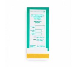 """Пакет для стерилизации прозрачный 75*150 """"Медтест"""" ПСПВ"""