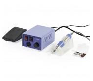 Аппарат для маникюра и педикюра LX3500 (фиолетовый),30000 об/мин