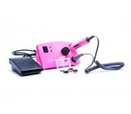 Аппарат для маникюра и педикюра LX-868-30000 (розовый),30000 об/мин