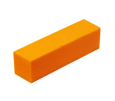 Баф оранжевый
